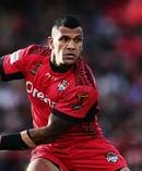 Manu Ma'u of Tonga. Photo / Getty