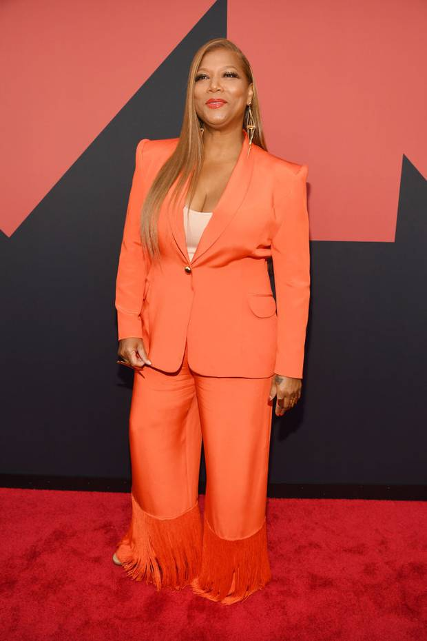 Queen Latifah. Photo / Getty Images